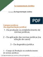 Argumentação Jurídica (2)