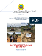 Cover Penyelidikan Tanah.doc