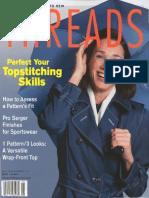 Threads Magazine 112 - May 2004