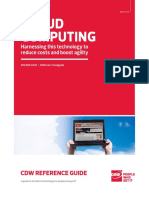 Cdw Cloud Guide