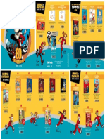 Folleto Spirou Dibbuks 2018