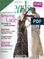 Threads Magazine 166 - May 2013