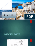 Greece Presentation ppt