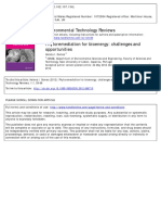 Bioenergy Phytoremediation