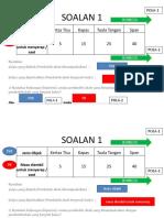 Teknik Menjawab UPSR - Sains Kertas II