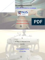 NUS Centrifuge Manual_version 2_June 2011
