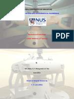 NUS Centrifuge Manual_version 2_June 2011