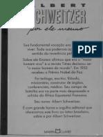 Albert Schweitzer por ele mesmo.pdf