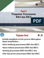Sesi 1 - RKAS