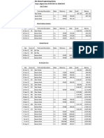 Cerditors Ledgers.xls