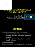 TEMA 1 Evolutia Conceptului de Securitate