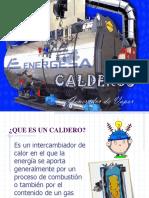 Calderas ULCB