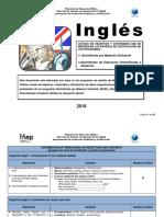 Ingles Bachillerato 2018 1