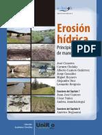 EROSION HIDRICA, Principios y técnicas de manejo.pdf