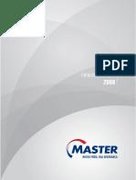 Catalogo Master