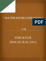 MATERI KEORGANISASIAN.pptx