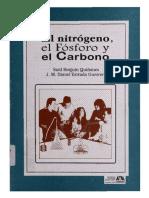 El Nitrogeno El Fosforo