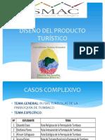 Diseño Del Producto Turístico (2)