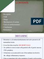 Histamine 1