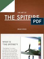 The Spitfire Minor Art Of