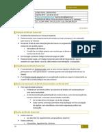 Direito Comercial -1º Mini Teste (Xl)