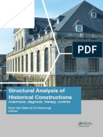 STRUCTURAL ANALYSIS OF HISTORICAL CONSTRUCTIONS.pdf