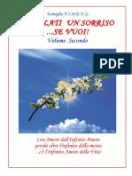 Regalati Un Sorriso - Volume Secondo