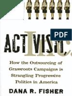 Activism, Inc