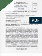 Contrato Pres. Ss Nº 00023