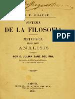 Karl-Krause-Sistema-de-la-filosofia-Metafisica.pdf