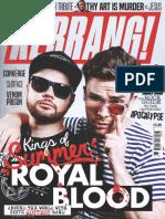 Kerrang Issue 1684 - 19 August2017 {@MetalWorld}