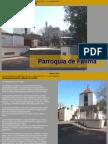 A1 2010 - PARROQUIA FÁTIMA - CAVERI-ELLIS