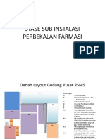 Ppt Stase Sub Instalasi Perbekalan Logistik