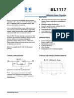 BL1117XXX.pdf