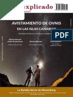 Lo Inexplicado- Ovnis en Canarias