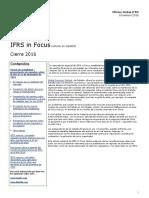 IFRS in Focus Diciembre 2016 Cierre.pdf