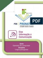 Aportila Lingua Portuguesa Merivania