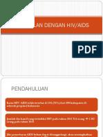 Kehamilan Dengan HIV