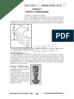 (4) his. Perú 1año 3