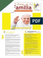 EL AMIGO DE LA FAMILIA 14 enero 2018