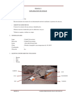 Informe Final de Mecánica de Suelos