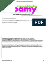 Moldes Foamy Goma Eva GRATIS _ ManualidadesFOAMY.pdf