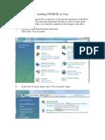 Installing GTSTRUDL for Vista.pdf