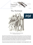 The Normans_ Their history, arms and tactics.pdf
