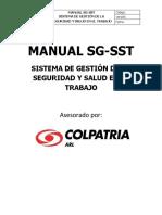Manual Sg Sst