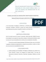Primer Concurso de Generación e Innovación de Prótesis Mioeléctricas de Bajo Costo de la CGTUyP