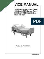 Basic Care 305 & 405 Service Manual