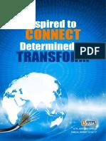 gtpl  Annual Report 2017