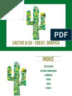 Proyecto Cactus (fotografía)