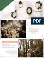 Proyecto Wedding Show CSTA